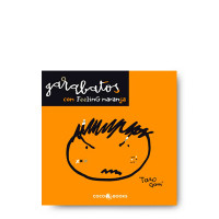 garabatos-naranja-cocobooks