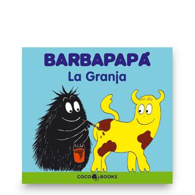 la-granja-cast-barbapapa-cocobooks