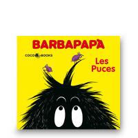 les-puces-barbapapa-cocobooks