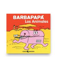 los-animales-barbapapa-cocobooks