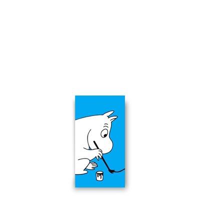 Bloc-notas-Mumin-azul-cocobooks