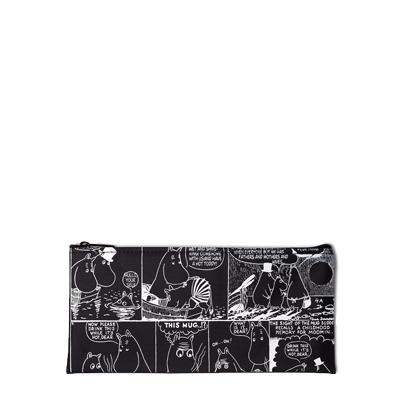 Estuche-Mumin-comic-negro-cocobooks