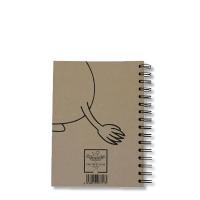 Libreta-Mumin-craft-A5-contra-cocobooks