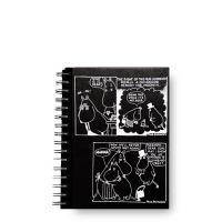 Libreta-comic-Mumin-A5-cocobooks