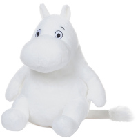1 Moomin Plush Toy 8