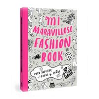 Mi maravilloso fashion-cocobooks-3d
