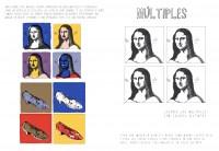 Warhol-dibuja-artistas-cocobooks