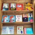 21 laie llibres mumin