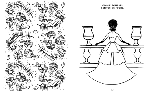 Gargots amb literatura mini coco books for Croquis un libro de arquitectura para dibujar pdf