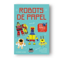 robotsdepapel
