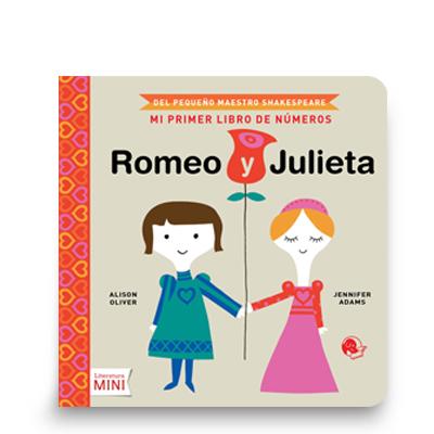Romeo Y Julieta Coco Books