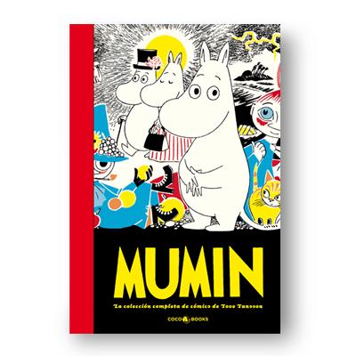coleccion-completa-comics-mumin-cocobooks