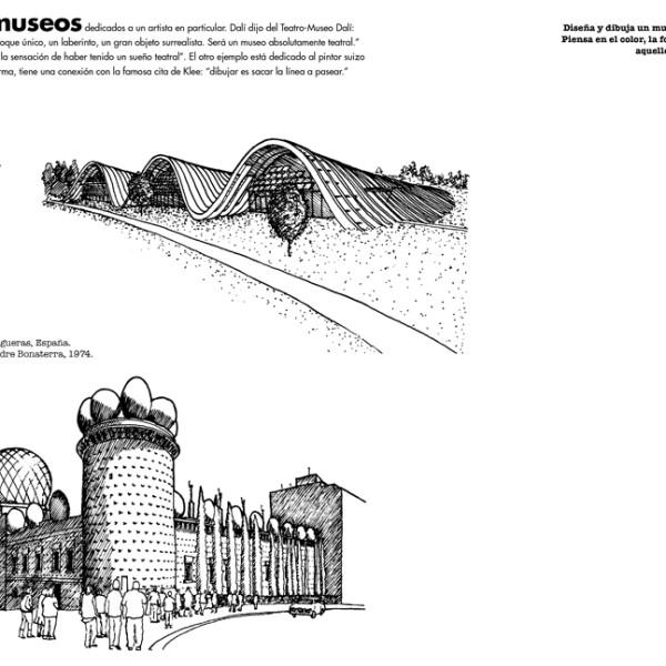 Croquis city coco books for Croquis un libro de arquitectura para dibujar pdf