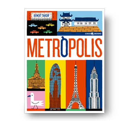 metropolis-cat-cocobooks