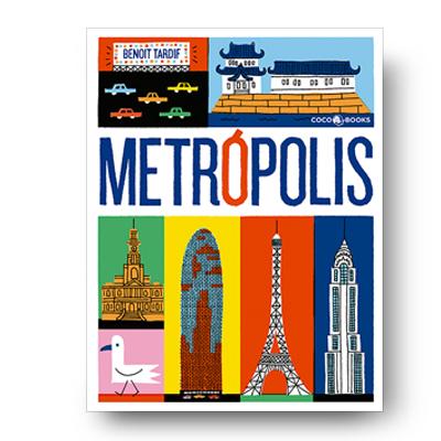 metropolis-esp-cocobooks