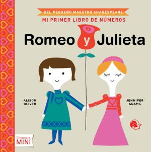 ESP Romeo Juliet Cover